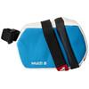 Cube Teamline Multi S pyörälaukku , sininen/valkoinen